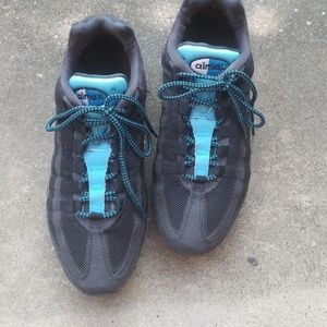 Preown Nike Airmaxsize 8